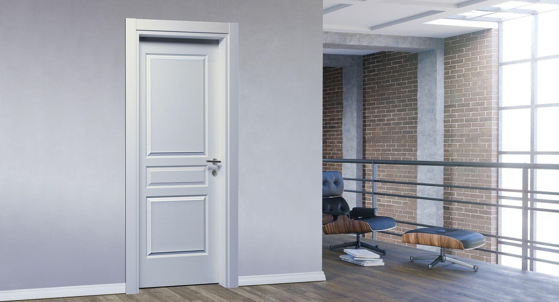 Profilirana vrata